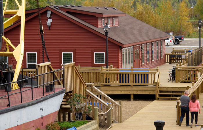 Modular built communities are a growing trend within today's municipalities.