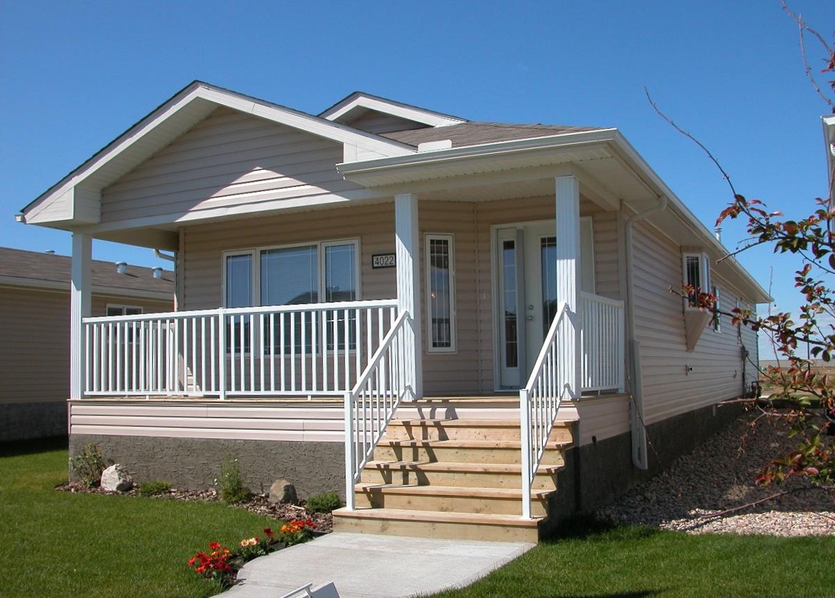 Real Estate Agents : MHAPP – Modular Housing Association Prairie